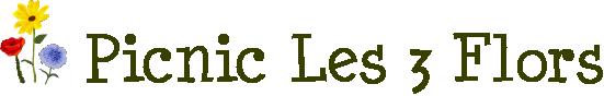 logo header picnic les 3 flors