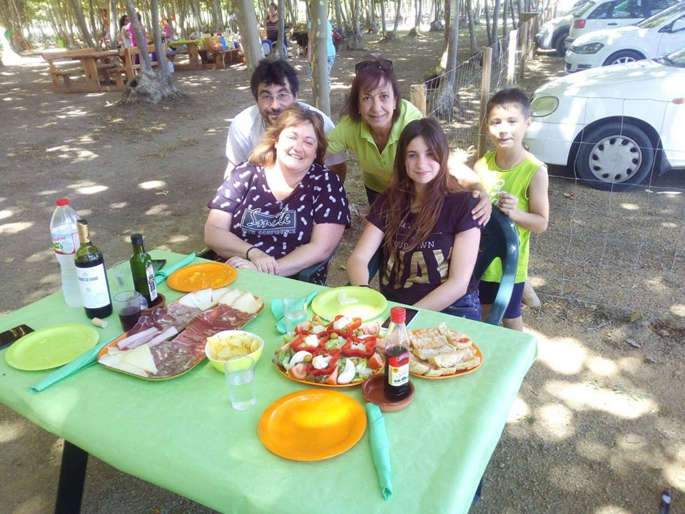 menu taula familia picnic les 3 flors