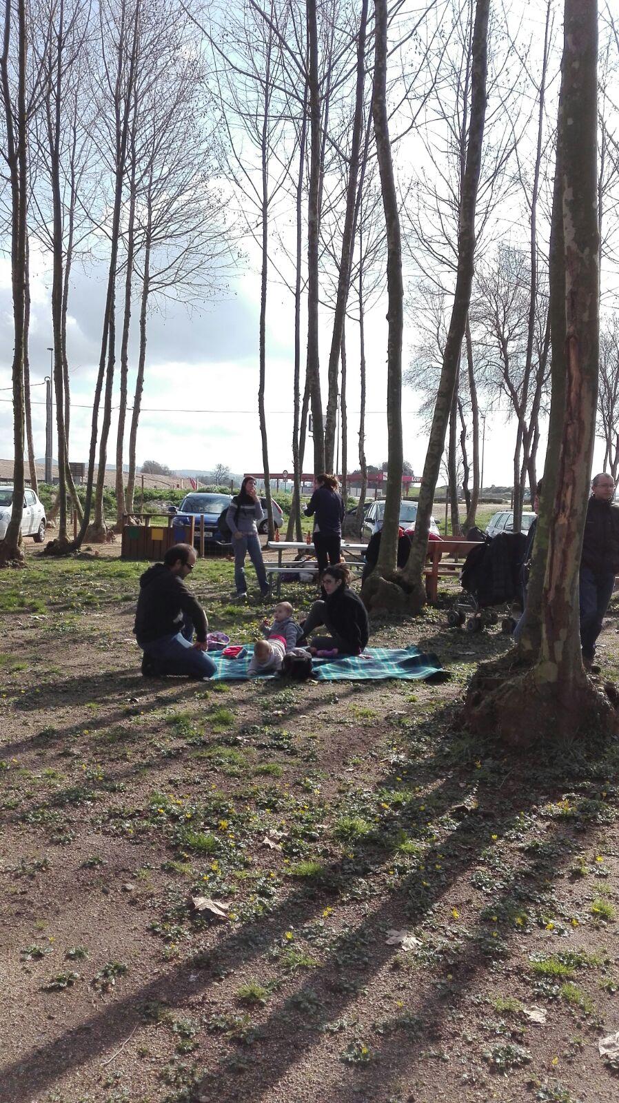 nens manta terra picnic les 3 flors