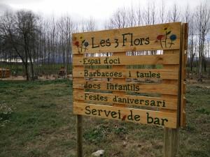 cartell-picnic-les-3-flors