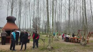 grups a la barbacoa picnic les 3 flors