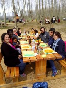 menu grup amics nens picnic les 3 flors