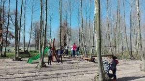 nens zona jocs picnic les 3 flors