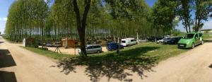 panoramica espai picnic les 3 flors